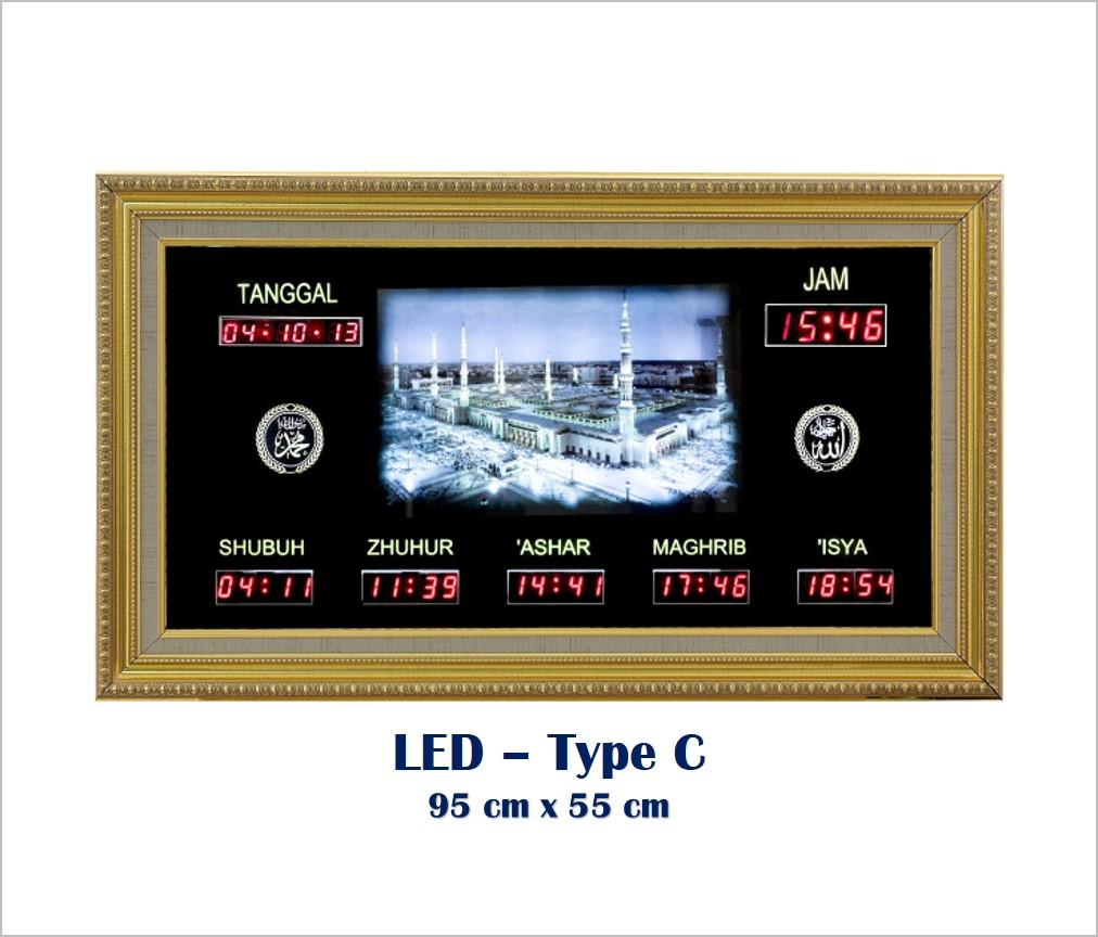Jadwal-Sholat-Digital-Jam-Shalat-Digital-LED-Type-C (1)